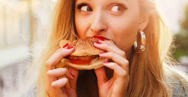 Kilo Almak İsteyenler Patatesi Abartın! Kilo Almak İçin Hangi Besinleri Ne Kadar Tüketmeli?