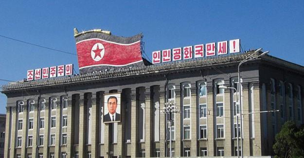 Kuzey Kore 3 ABD Vatandaşını Serbest Bırakıyor