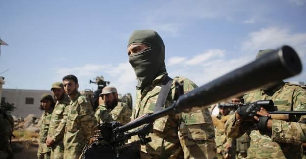 Libya Ordusu Hafter'e Karşı Yeni Bir Harekat Başlattı!