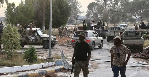 Libya'da Korkunç Olay! Yüzlerce Ceset Bulundu