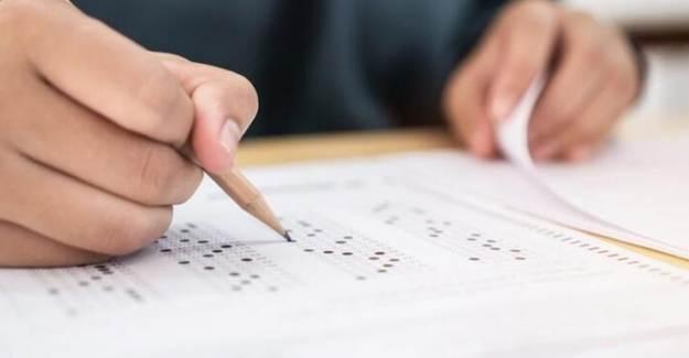 Liselerde Sorumluluk Sınavları 22-30 Haziran'da Yapılacak