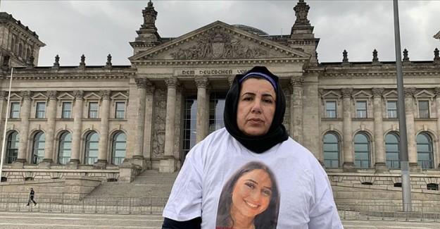 Maide T, Terör Örgütü PKK Tarafından Kaçırılan Kızını Bekliyor