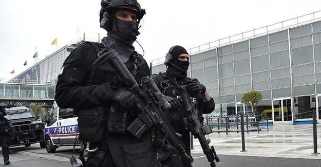 PKK'lı Terörist Almanya'ya İade Edildi