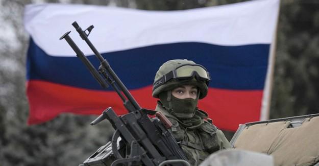 Rusya'dan Suriye Değerlendirmesi!