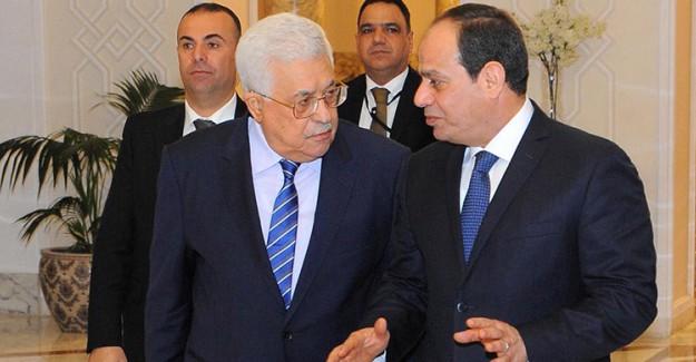 Sisi'den Abbas'a Teklif: Birlikte Devlet Kuralım!