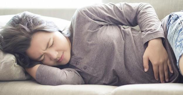 Şişkinliğinizin Geçmesi İçin Rezeneden Yardım Alın! Mide Gazını Geçiren Bitki Çayları