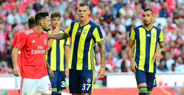 Skrtel'den Türkiye'ye EURO 2024 Desteği!