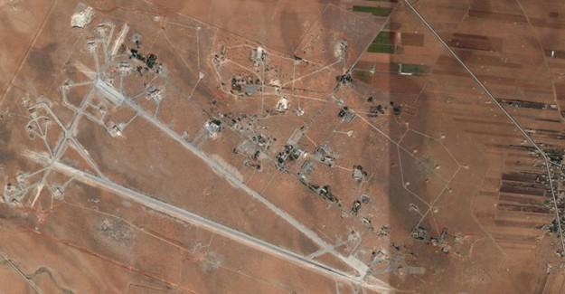 Son Dakika: Esad Havaalanları ve Askeri Üstler İçin Karar Aldı!