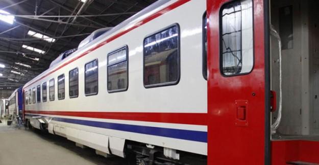 TCDD'ye Vagon Üreten Yavuzlar Vagon Konkordato İlan Etti