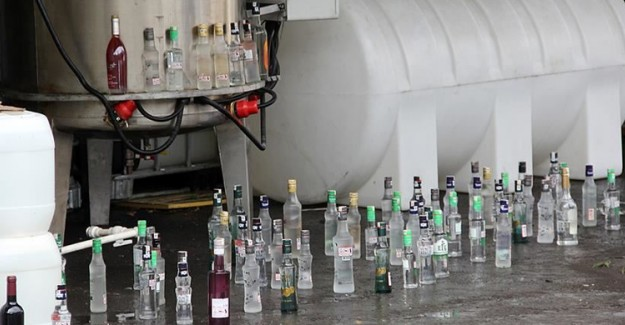 TESK Genel Başkanı Palandöken'den Sahte İçki Açıklaması