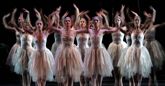 The Royal Opera House'dan Online Konser