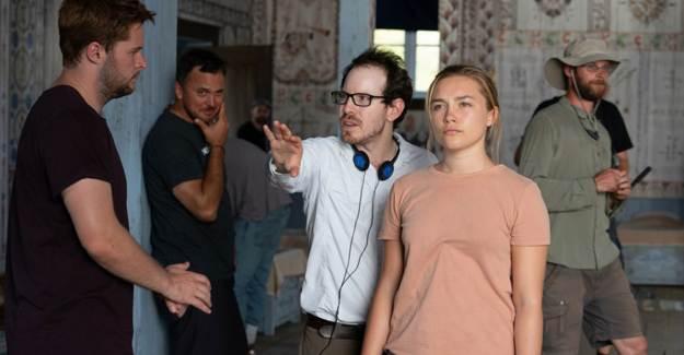Ünlü Yönetmen Ari Aster'dan 4 Saatlik Kabus Komedisi Geliyor