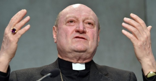 Vatikan Noter Dame Katedrali İçin Yardım Etmek İstiyor