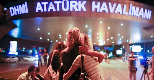 Atatürk Havalimanı Saldırısını Aylardır Planlıyormuş!