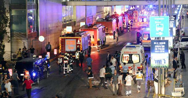 Çok Çarpıcı İddia! İstanbul Saldırısı İçin Dünün Seçilmesi...