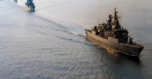 Deniz Kuvvetleri, Doğu Akdeniz'in Adeta Hakimi Oldu