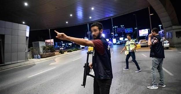 'Dünya Türk Polisinin Kahramanlığını Konuşmaya Başladı'