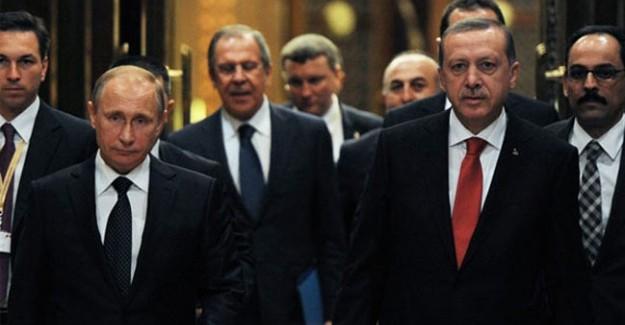 Erdoğan'ın mektubu sonrasında Rus rublesi değer kazandı