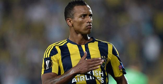 Fenerbahçe Nani'yi sattı! İşte yeni takımı