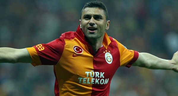 Galatasaray'da Flaş Transfer! İŞte Burak Yılmaz'ın Yeni Takımı
