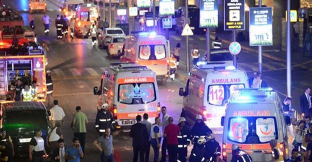 Görgü tanığı anlattı: Saldırganın silahı tutukluk yaptı