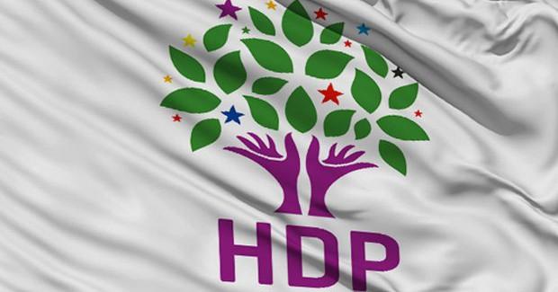 HDP'li Başkana Büyük Şok! Kızına Hapis Cezası