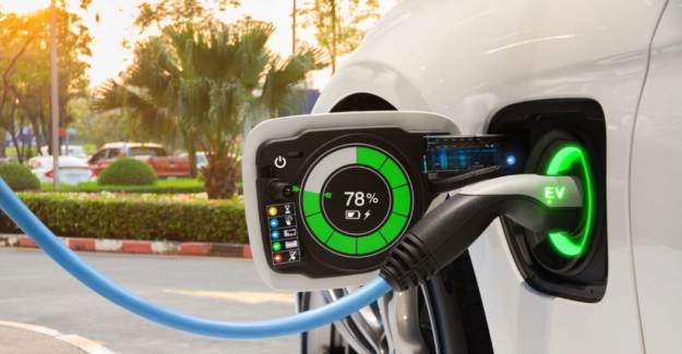 İlk 5 Ayda Elektrikli Otomobil Satışları Yüzde 75 Arttı