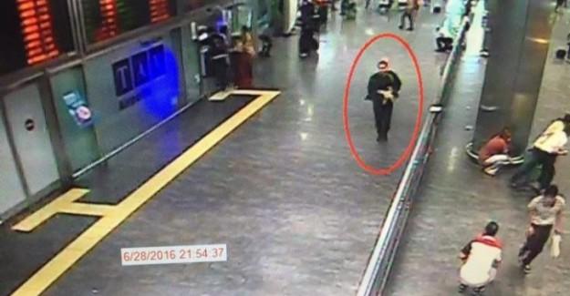 İstanbul'daki Terör Saldırısında Kan Donduran Ayrıntı! Teröristlerden Biri...