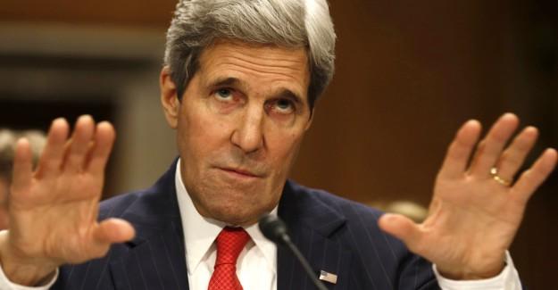 John Kerry'den İstanbul'daki terör saldırısı hakkında şaşırtan açıklama