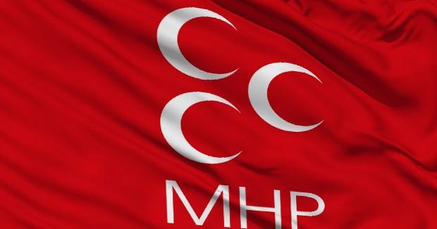 MHP'li başkan yardımcısı banyoda düşüp öldü