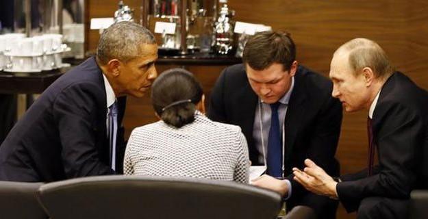 ABD ve Rusya'dan Ortak Karar!