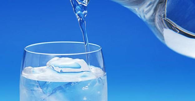 Oruçta Susamamak İçin Bunu Yapmanız Kafi