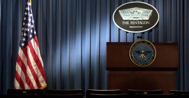 Pentagon'dan Trump'a Darbe Niteliğinde Genelge