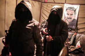 PKK'nın Yerleştiği İlçeye Operasyon Kapıda! Halkın Yüzde 90'ı Kaçtı