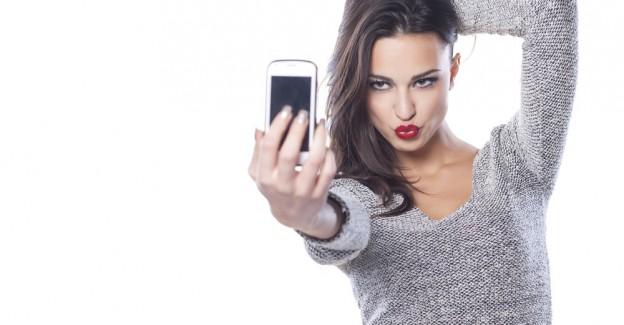 Selfie'cileri üzecek haber