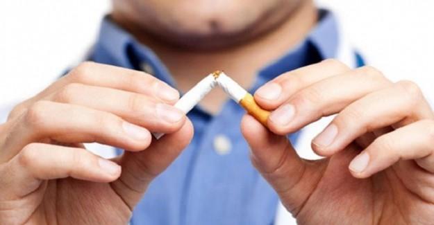 Sigarayı Bırakmak İçin En Doğru Zaman