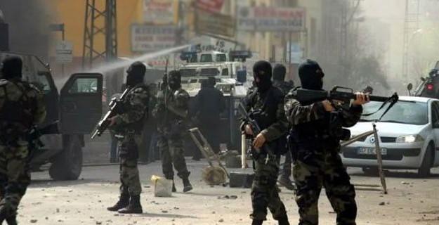 Şırnak'ta Roketatarlı Saldırı! 1 Kişi Hayatını Kaybetti