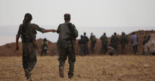 Ş.Urfa'da Yakalandı, Sorguda İtiraf Etti: 400 PKK'lı...