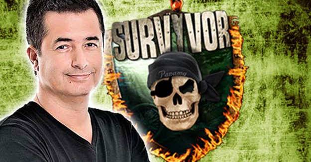 Survivor 2016 Kadrosunda Sürpriz Bir İsim Daha