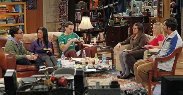 The Big Bang Theory Dizisi Oyuncusu Mayim Bialik'ten İlginç İtiraf
