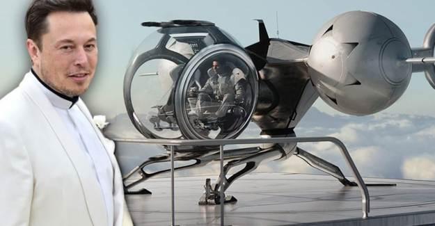 Tom Cruise Uzay Görevine Çıkıyor