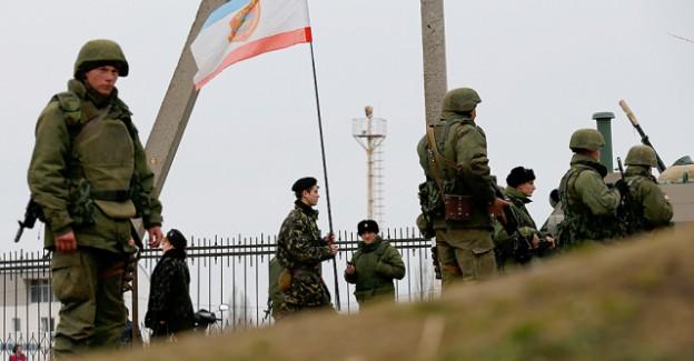Ukrayna'dan Rusya'yı Kızdıracak 'Türkiye' Talebi