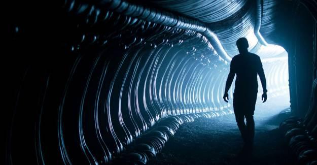 Ünlü Yönetmen Ridley Scott