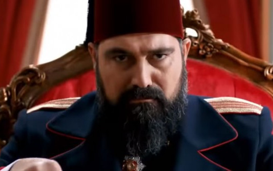 Payitaht Abdülhamid Yeni Bölümü Olan 116. Bölümde Neler Yaşanacak?